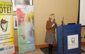 Speech during Kilkenny Integration Forum